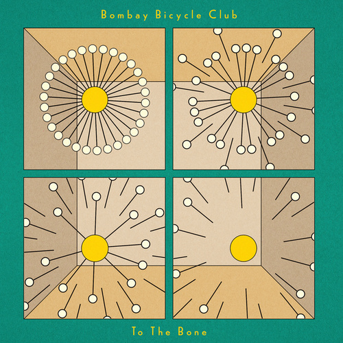 To The Bone de Bombay Bicycle Club