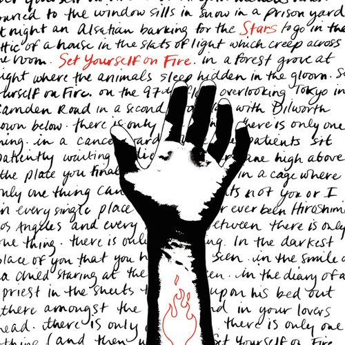 Set Yourself On Fire de Stars