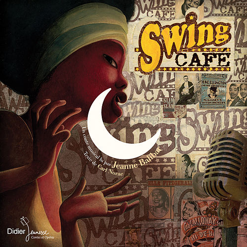 Swing Café de Various Artists