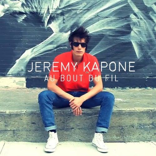 Au bout du fil - Single de Jeremy Kapone