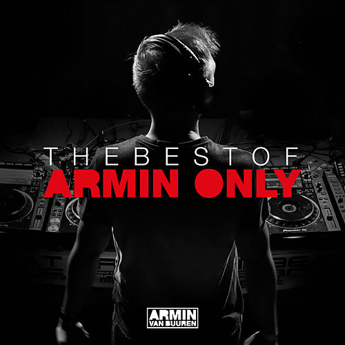 The Best Of Armin Only von Various Artists