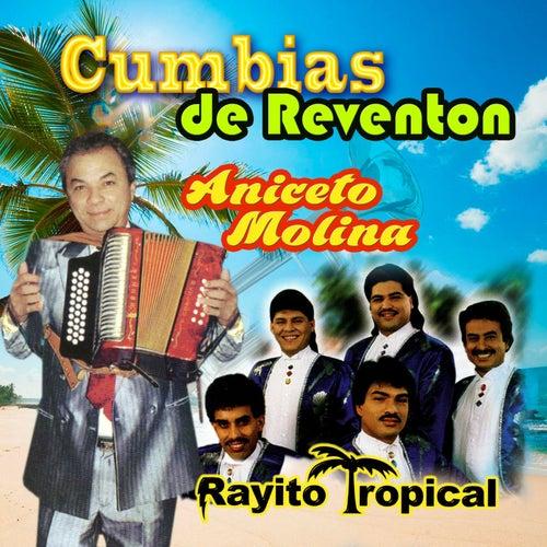 Cumbias De Reventon de Aniceto Molina