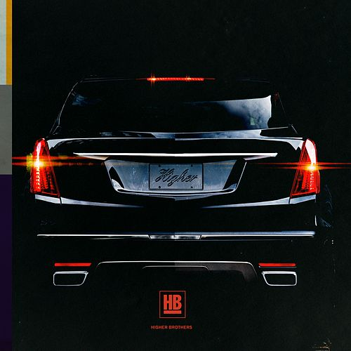 Black Cab de Higher Brothers