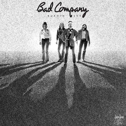 Burnin' Sky (Remastered) by Bad Company