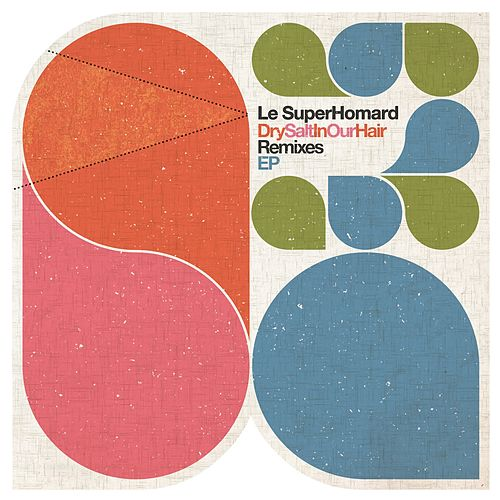 Dry Salt in Our Hair (Remixes) by Le SuperHomard