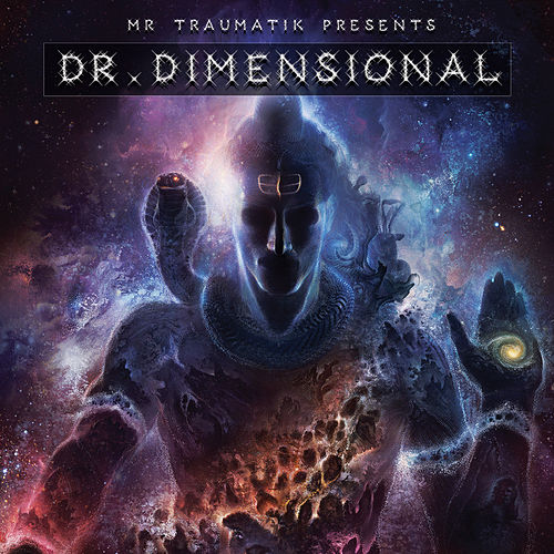 Dr. Dimensional by Mr Traumatik