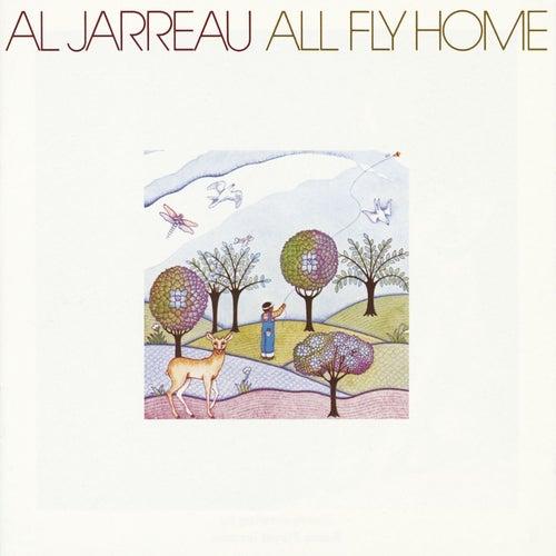 All Fly Home de Al Jarreau