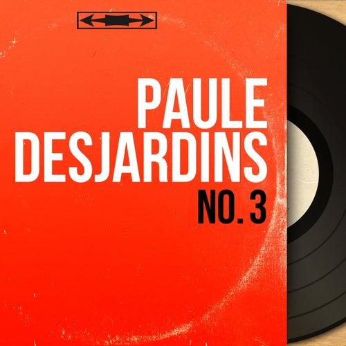 No. 3 (Mono version) von Paule Desjardins