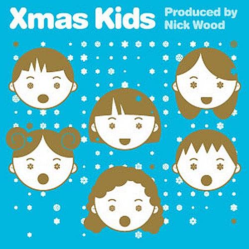 Xmas Kids von Various Artists