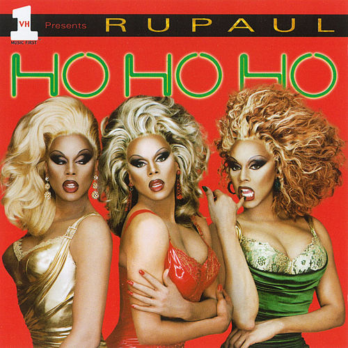 Ho Ho Ho de RuPaul