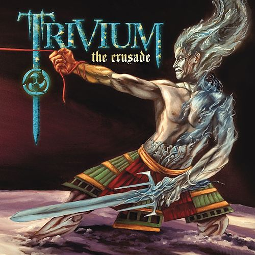 The Crusade (Special Edition) by Trivium
