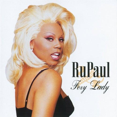 Foxy Lady de RuPaul