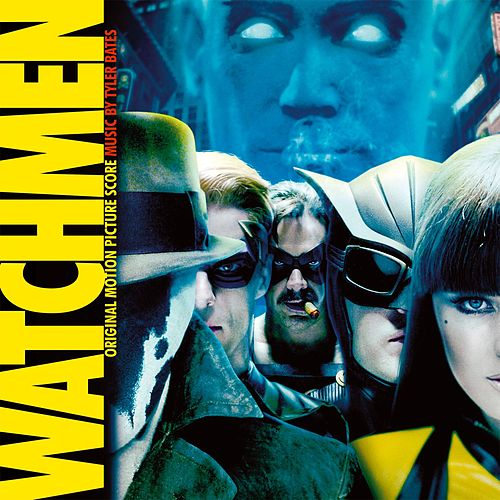 Watchmen - Original Motion Picture Score von Tyler Bates