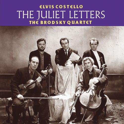 The Juliet Letters von Elvis Costello