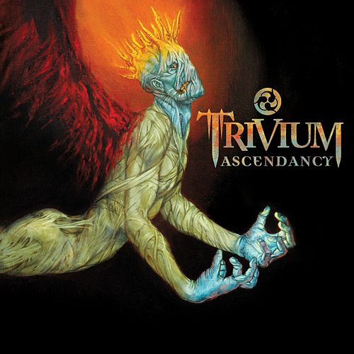 Ascendancy [Special Edition] von Trivium