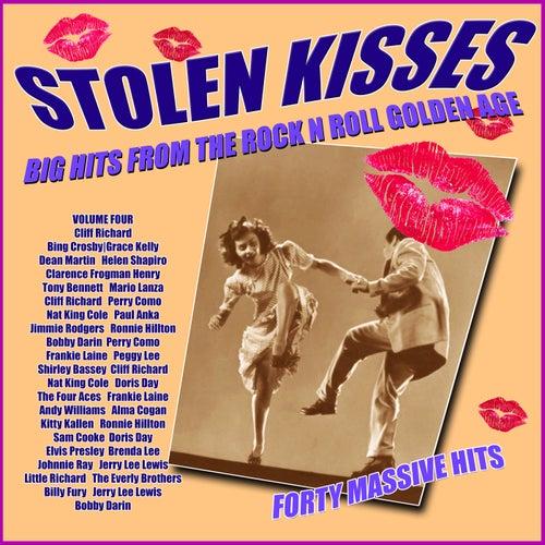Stolen Kisses, Vol. 4 by Various Artists