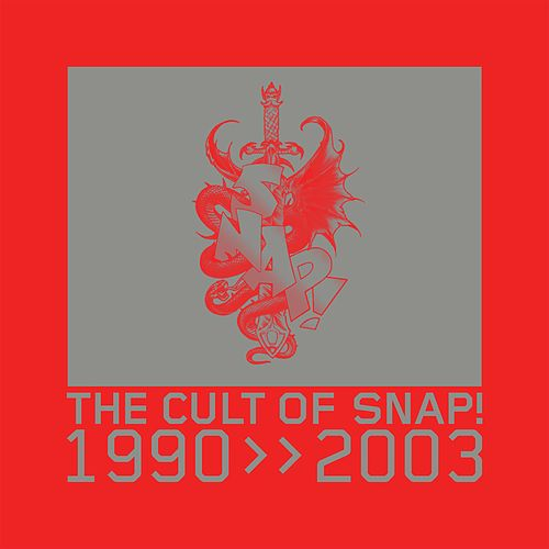 Cult Of SNAP! 1990-2003 de Snap!