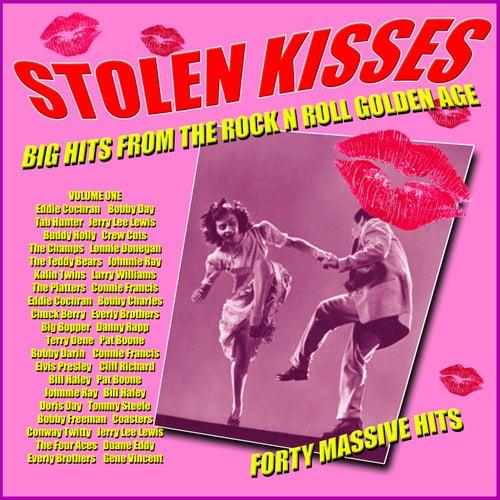 Stolen Kisses, Vol. 1 by Various Artists
