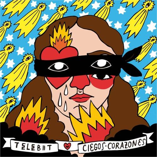 Ciegos Corazones de Telebit