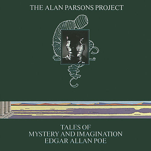Tales Of Mystery & Imagination by Alan Parsons Project