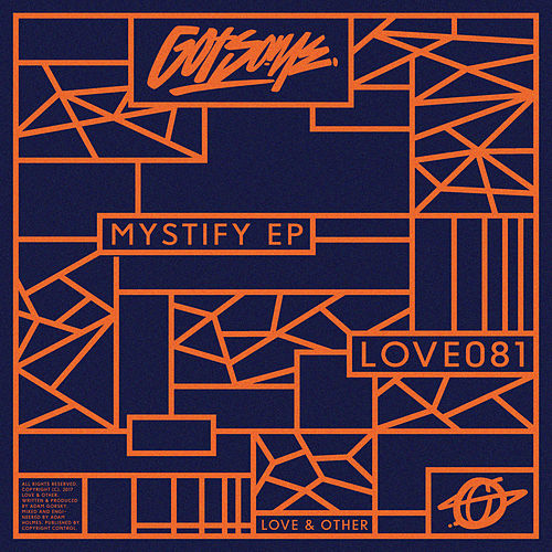 Mystify EP by GotSome