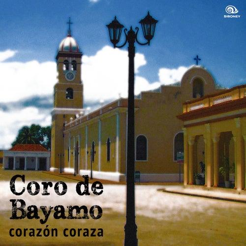 Corazón Coraza (Remasterizado) de Coro De Bayamo