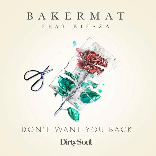 Don't Want You Back de Bakermat