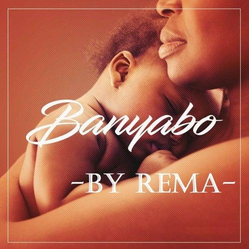 Banyabo by Rema