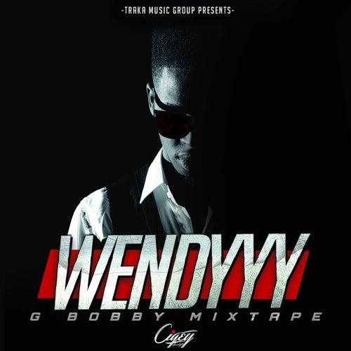 G-Bobby Mixtape by Wendyyy