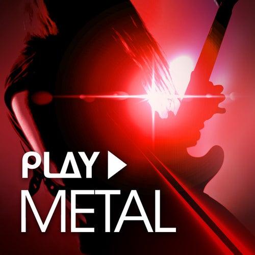 Play - Metal de Various Artists