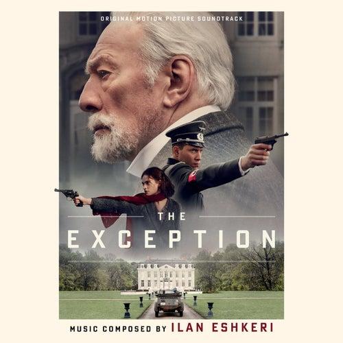 The Exception (Original Motion Picture Soundtrack) de Ilan Eshkeri