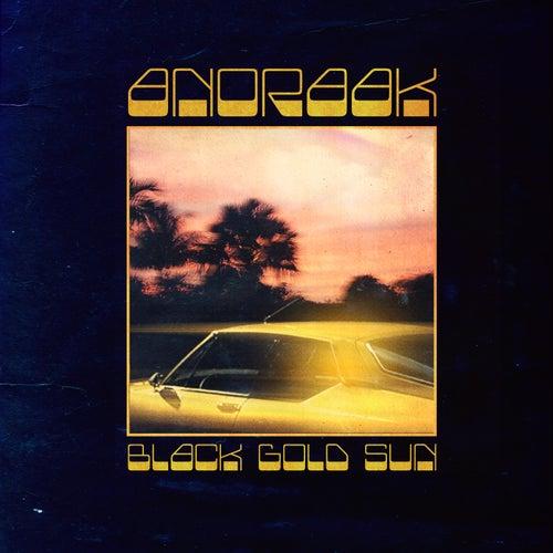 Black Gold Sun de Anoraak