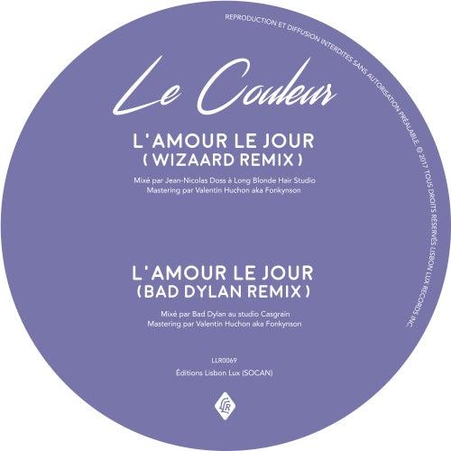 L'amour le jour (Remix) de Le Couleur