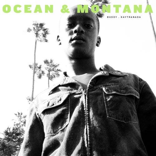 Ocean & Montana by Buddy