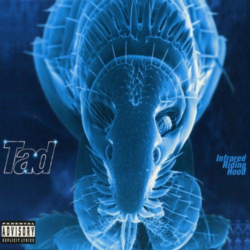 Infrared Riding Hood de Tad