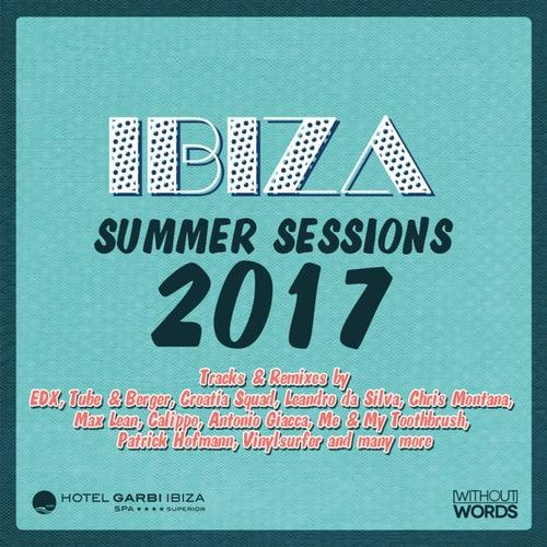 Ibiza Summer Sessions 2017 von Various Artists