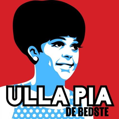 Ulla Pia - De Bedste de Ulla Pia