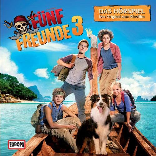 03/Das Original-Hörspiel zum Kinofilm von Fünf Freunde