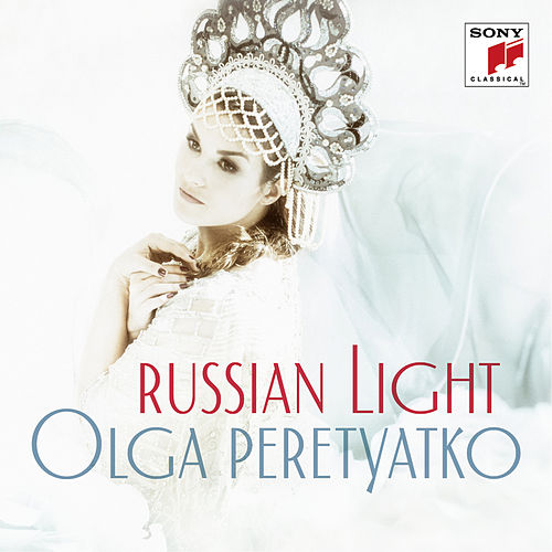 Russian Light von Olga Peretyatko