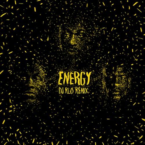 Energy (Dj Rlo Remix) de Avelino