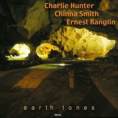 Earth Tones de Ernest Ranglin