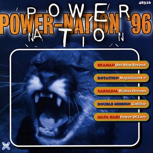 Power-Nation '96 de Various Artists