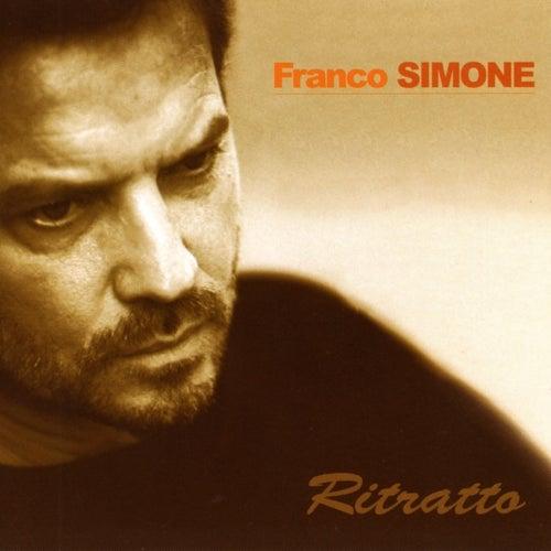 Ritratto de Franco Simone