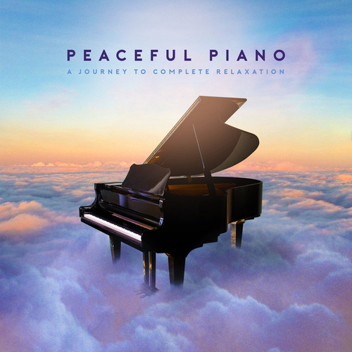 Peaceful Piano de Various Artists