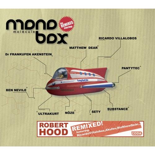 Monobox Remixes von Various Artists