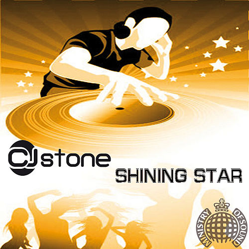 Shining Star von CJ Stone