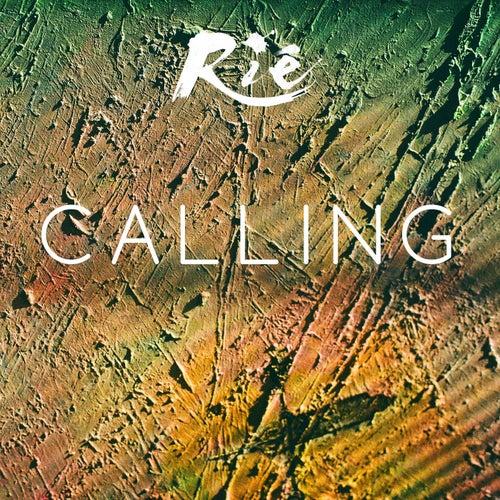 Calling by Rié