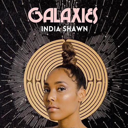 Galaxies de India Shawn