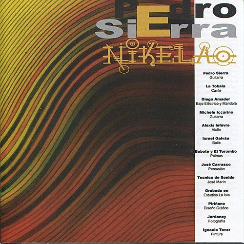 Nikelao de Pedro Sierra