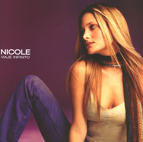 Viaje Infinito von Nicole